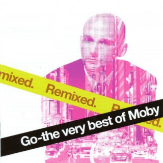 Moby - Go: The Very Best Of Moby Remixed CD