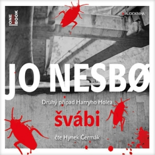 Švábi (Jo Nesbo) CD/MP3