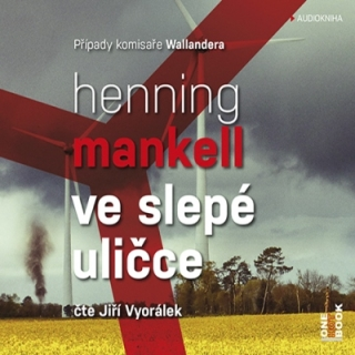 Ve slepé uličce (Henning Mankell) 2CD/MP3
