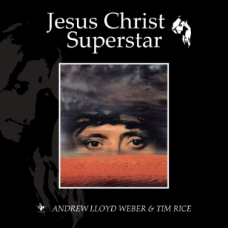Jesus Christ Superstar (Muzikál) 2LP