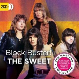 Sweet - Block Buster! 2CD