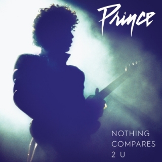 Prince - Nothing Compares 2 U LP