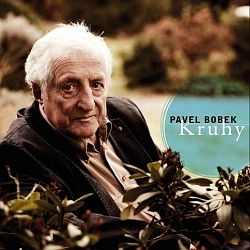 Pavel Bobek - Kruhy CD