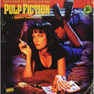 Pulp Fiction (Soundtrack) LP