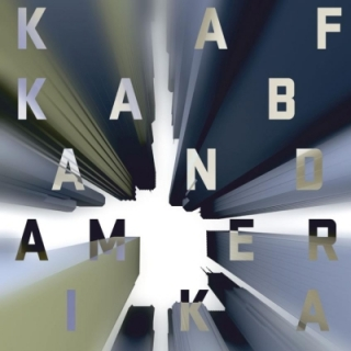Kafka Band - Amerika CD