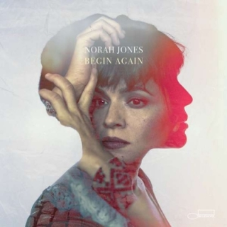 Norah Jones - Begin Again CD