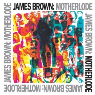 James Brown - Motherlode 2LP