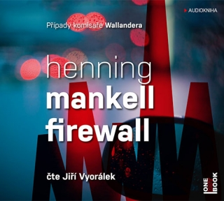 Firewall (Henning Mankell) 2CD/MP3