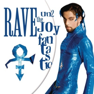 Prince - Rave In2 The Joy Fantastic 2LP