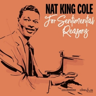 Nat King Cole - For Sentimental Reasons CD