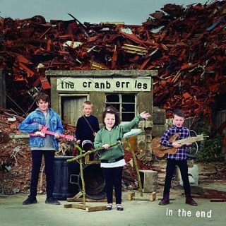 Cranberries - In The End CD