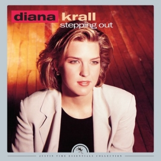Diana Krall - Stepping Out CD